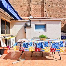 Фотография: Ландшафт в стиле Кантри, Современный, Квартира, Дома и квартиры, Барселона – фото на InMyRoom.ru