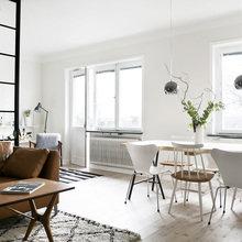 Фото из портфолио TRANEBERGSVÄGEN 27, Стокгольм – фотографии дизайна интерьеров на InMyRoom.ru