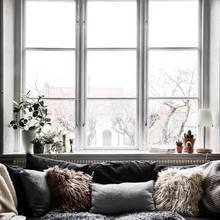 Фото из портфолио Uddevallagatan 27 C – фотографии дизайна интерьеров на INMYROOM