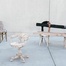 Фотография: Мебель и свет в стиле  – фото на InMyRoom.ru