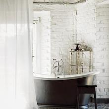 Фотография: Ванная в стиле , Стиль жизни, Советы, Ванна – фото на InMyRoom.ru