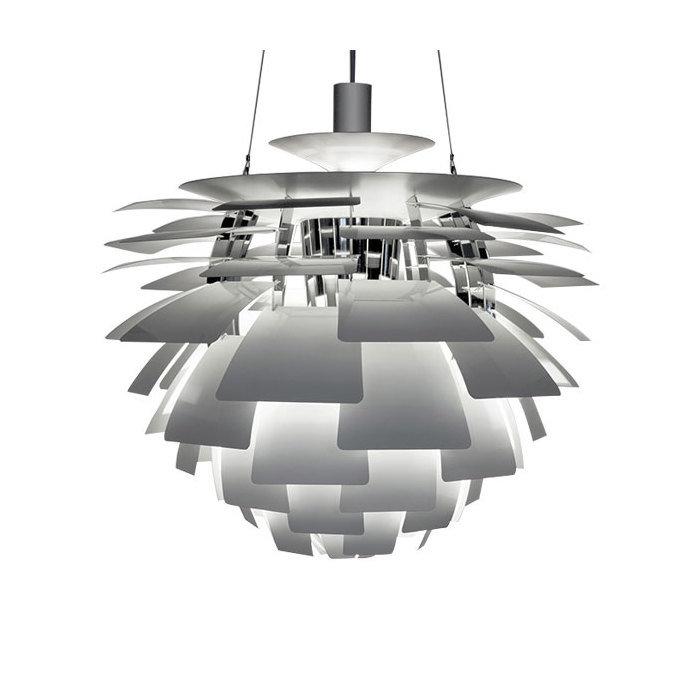 Светильник Artichoke by P. Henningsen