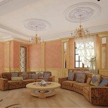 Фото из портфолио Классика – фотографии дизайна интерьеров на InMyRoom.ru