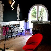 Фотография: Мебель и свет в стиле Эклектика, Франция, Дома и квартиры, Городские места, Отель – фото на InMyRoom.ru