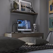 Фото из портфолио апартаменты – фотографии дизайна интерьеров на InMyRoom.ru