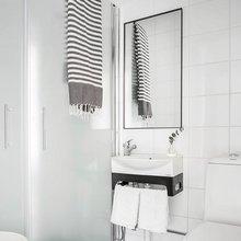 Фото из портфолио Skanstorget 3B, Linnéstaden – фотографии дизайна интерьеров на InMyRoom.ru