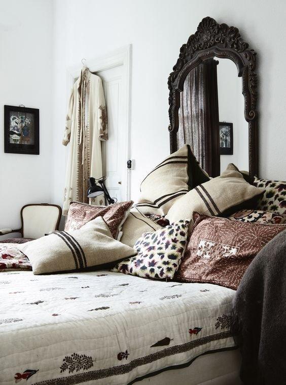 Фотография: Спальня в стиле Восточный, Советы – фото на InMyRoom.ru