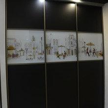 Фото из портфолио ШКАФЫ КУПЕ НА ЗАКАЗ – фотографии дизайна интерьеров на INMYROOM