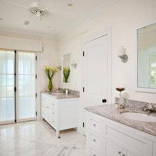 Фотография: Ванная в стиле Классический, Дома и квартиры, Городские места – фото на InMyRoom.ru