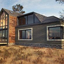 Фото из портфолио Architecture – фотографии дизайна интерьеров на INMYROOM