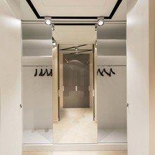 Фото из портфолио ЖК Дирижабль – фотографии дизайна интерьеров на INMYROOM