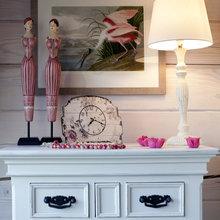 Фотография: Декор в стиле Кантри, Классический, Дом, Дома и квартиры, IKEA, Проект недели, Дача, Dulux, Zara Home, Интерьерная Лавка – фото на InMyRoom.ru