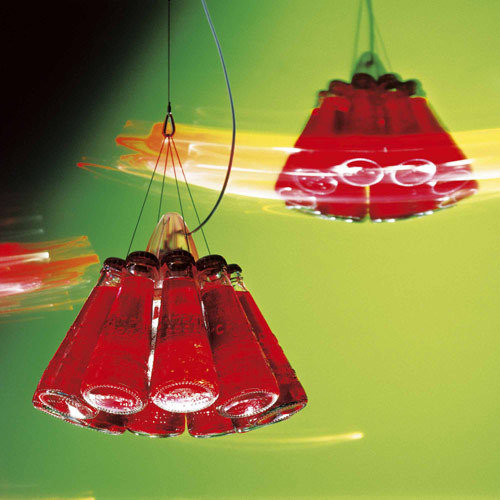 Фотография: Мебель и свет в стиле Современный, Дизайн интерьера, Цвет в интерьере, Советы, Поп-арт – фото на InMyRoom.ru