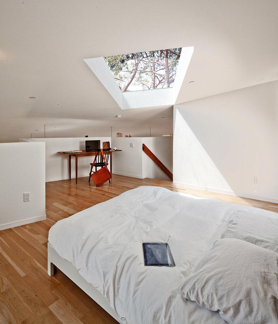 Фотография: Спальня в стиле , Декор интерьера, Дом, Дома и квартиры – фото на InMyRoom.ru