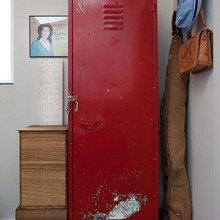 Фотография: Прихожая в стиле Кантри, Современный, Дом, Дома и квартиры – фото на InMyRoom.ru