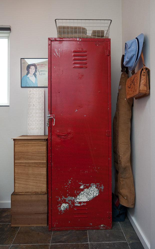 Фотография: Прихожая в стиле Прованс и Кантри, Современный, Дом, Дома и квартиры – фото на InMyRoom.ru
