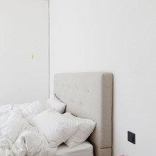 Фото из портфолио МИНИМАЛИЗМ в нежных и пастельных тонах – фотографии дизайна интерьеров на INMYROOM