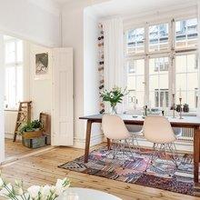 Фото из портфолио Karlsviksgatan 10, Kungsholmen – фотографии дизайна интерьеров на InMyRoom.ru