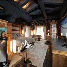 Фотография: Спальня в стиле Кантри, Дом, Дома и квартиры, Moscow Sotheby's International Realty – фото на InMyRoom.ru