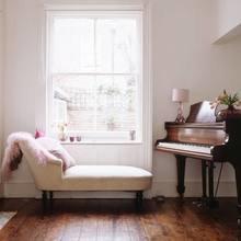 Фото из портфолио ВИКТОРИАНСКИЙ ДОМ на юго-западе Лондона – фотографии дизайна интерьеров на InMyRoom.ru