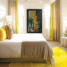 Фотография: Спальня в стиле Современный, Классический, Скандинавский, Декор интерьера, Декор, Советы – фото на InMyRoom.ru