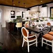 Фотография: Кухня и столовая в стиле Классический, Скандинавский, Эклектика, Декор интерьера, Декор дома – фото на InMyRoom.ru