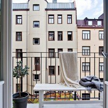 Фото из портфолио 1 lorensberg  – фотографии дизайна интерьеров на INMYROOM