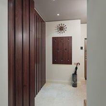 Фото из портфолио Квартира в Москве,150м2 – фотографии дизайна интерьеров на INMYROOM