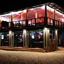 Фото из портфолио Летнее кафе-бар на Казантипе Z19 ( 2 ) – фотографии дизайна интерьеров на INMYROOM