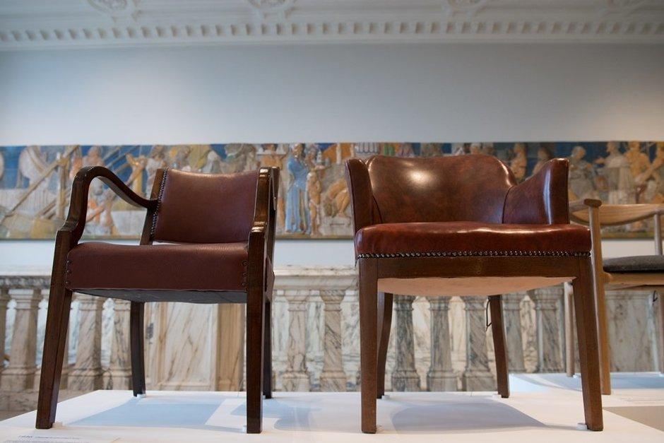 Фотография: Мебель и свет в стиле Классический, Современный, Индустрия, События, Лондон, B&B Italia – фото на InMyRoom.ru