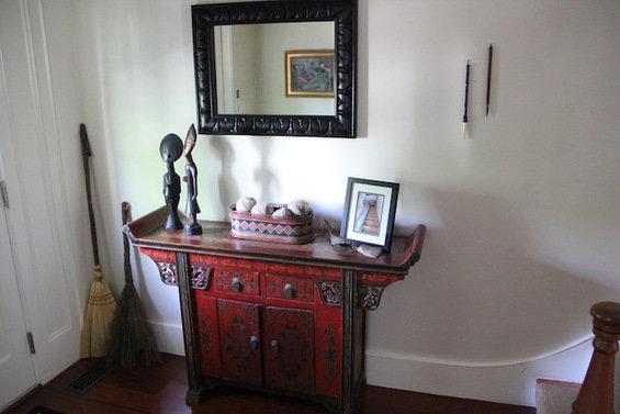Фотография: Декор в стиле Восточный, Дом, США, Дома и квартиры, Блошиный рынок, Колониальный – фото на INMYROOM