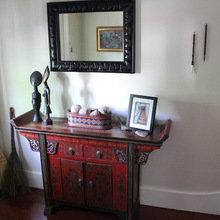 Фотография: Декор в стиле Восточный, Дом, США, Дома и квартиры, Блошиный рынок, Колониальный – фото на InMyRoom.ru