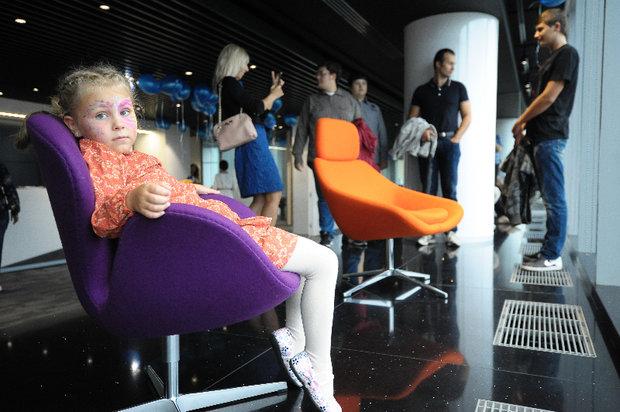 Фотография: Прочее в стиле , Офисное пространство, Индустрия, Люди – фото на InMyRoom.ru