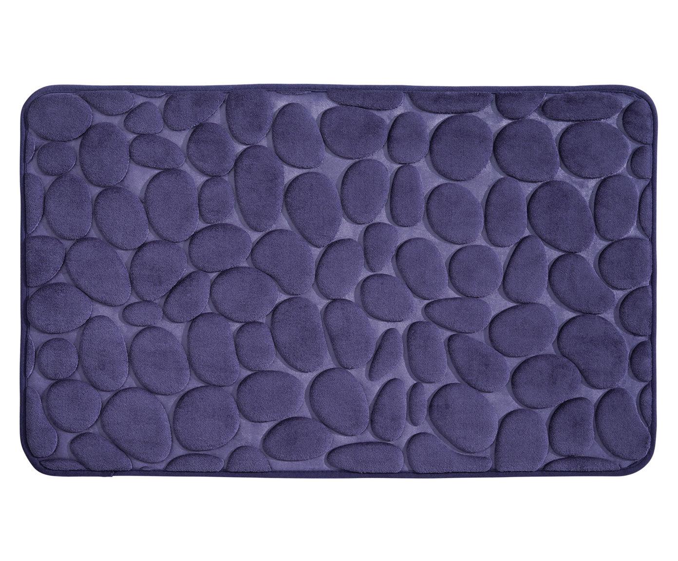 Купить со скидкой Коврик Memory Foam для ванной комнаты