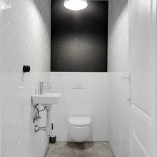 Фото из портфолио Квартира в Барселоне в индустриальном стиле – фотографии дизайна интерьеров на InMyRoom.ru