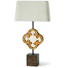Лампа Motif Mirror Table