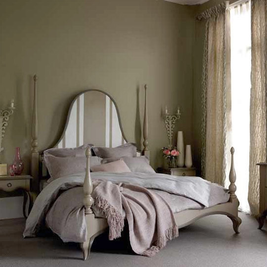 Фотография: Спальня в стиле Прованс и Кантри, Декор интерьера, Декор дома – фото на InMyRoom.ru
