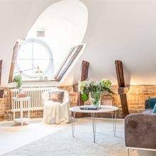 Фото из портфолио Luntmakargatan 75 – фотографии дизайна интерьеров на InMyRoom.ru