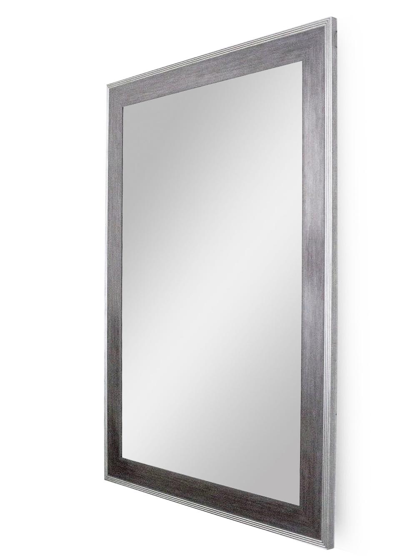 Купить Настенное зеркало Темно серебряная феррара , inmyroom, Россия