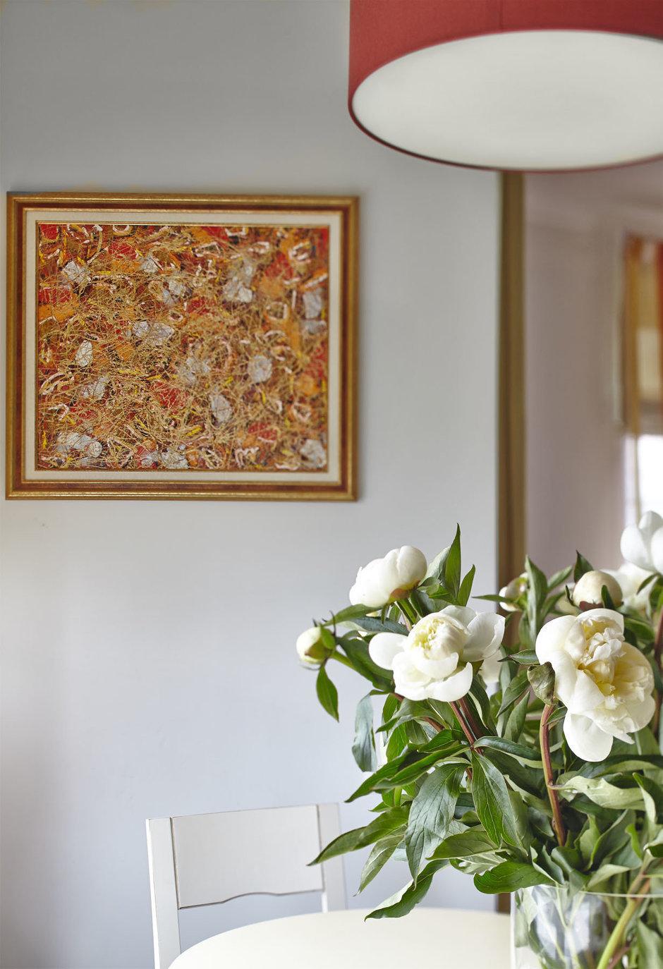 Фотография: Спальня в стиле Лофт, Классический, Современный, Квартира, Проект недели – фото на InMyRoom.ru