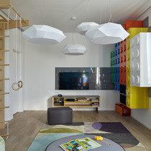 Фотография: Детская в стиле Современный, Квартира, Проект недели, Москва, Макс Касымов – фото на InMyRoom.ru