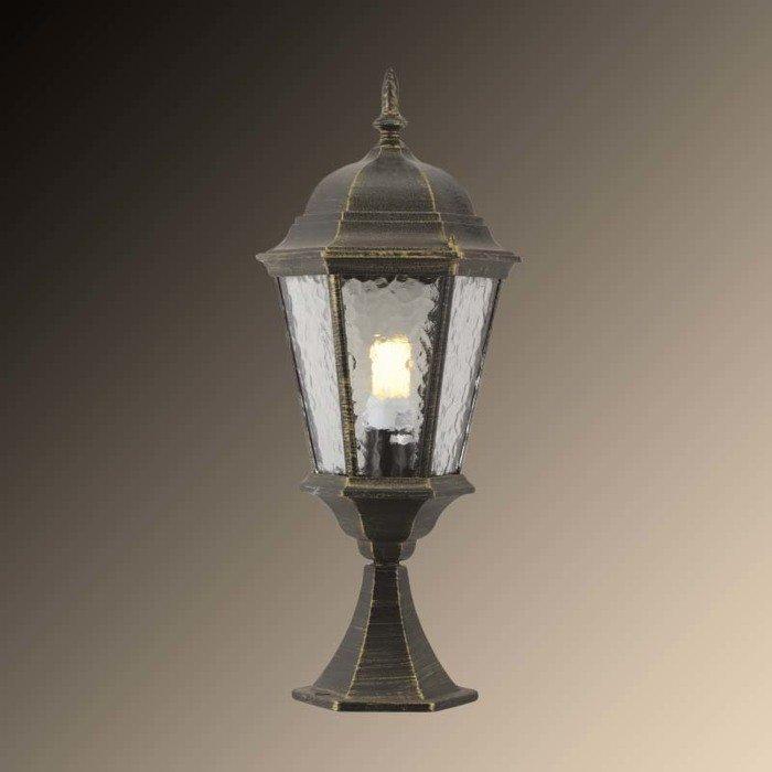 Уличный светильник ARTE LAMP GENOVA