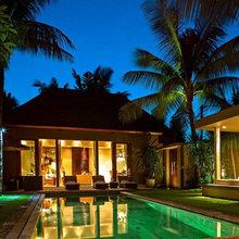 Фотография: Архитектура в стиле , Дом, Дома и квартиры, Городские места, Бали – фото на InMyRoom.ru