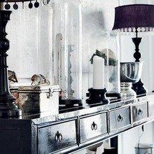 Фотография: Декор в стиле Кантри, Классический, Скандинавский, Современный, Эклектика – фото на InMyRoom.ru