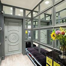 Фотография: Прихожая в стиле Классический, Эклектика, Квартира, Дома и квартиры, Киев – фото на InMyRoom.ru