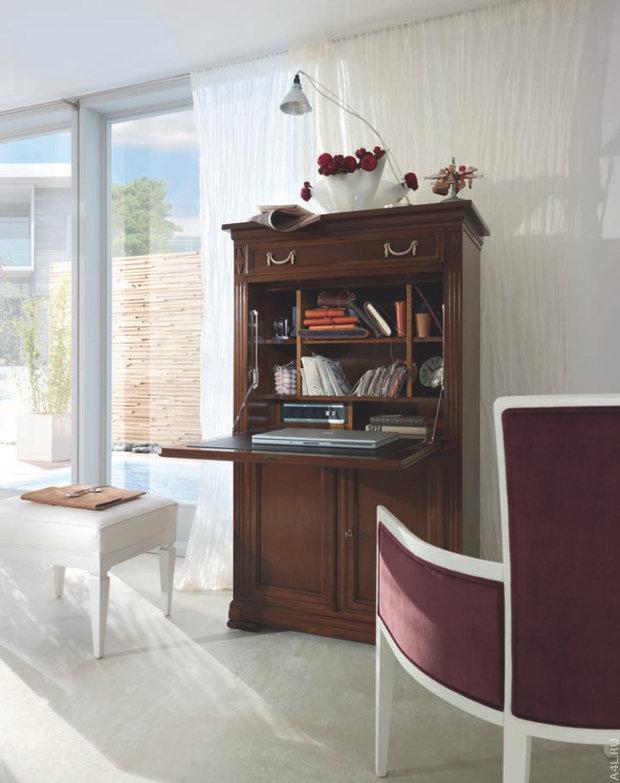 Фотография: Офис в стиле , Прованс и Кантри, Декор интерьера, Мебель и свет, Прованс – фото на InMyRoom.ru
