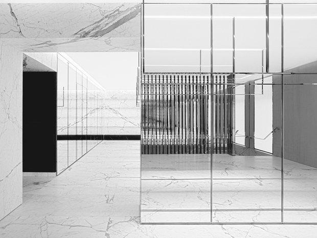 Фотография: Прочее в стиле , Квартира, Дома и квартиры, Международная Школа Дизайна – фото на InMyRoom.ru