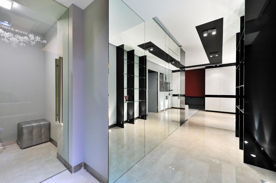 Фотография:  в стиле Современный, Декор интерьера, Квартира, Дома и квартиры – фото на InMyRoom.ru