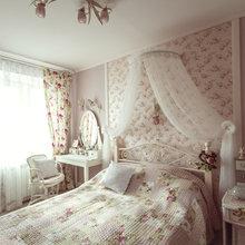 Фото из портфолио Mom`s room – фотографии дизайна интерьеров на INMYROOM