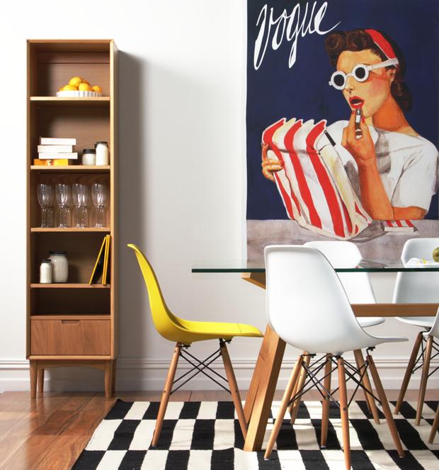 Фотография: Кухня и столовая в стиле Эклектика, Gorenje, Советы, Гид – фото на INMYROOM